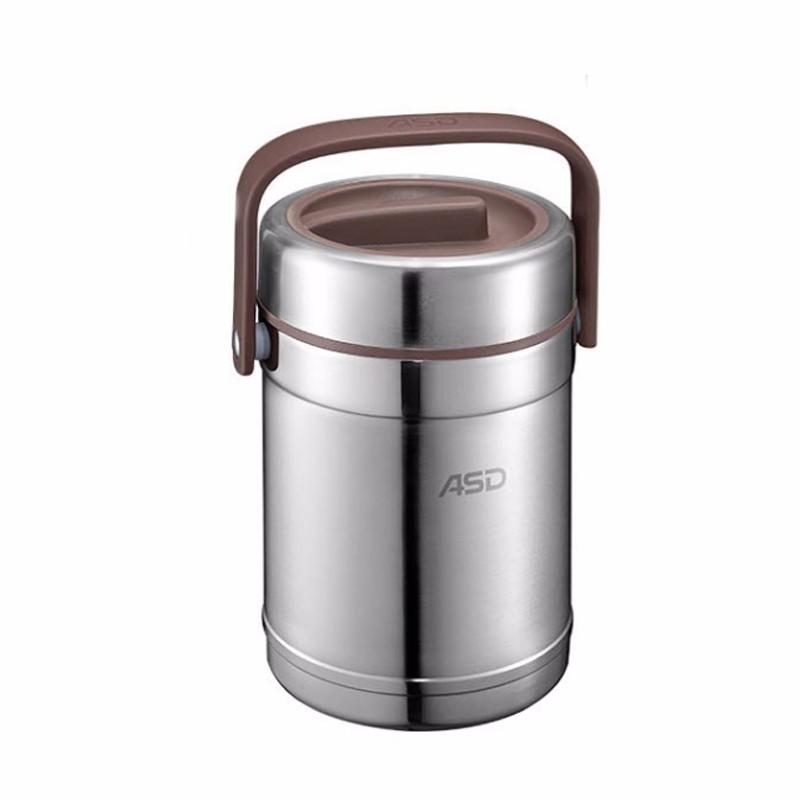 爱仕达(ASD)RWS15TY多层保温饭盒保温桶