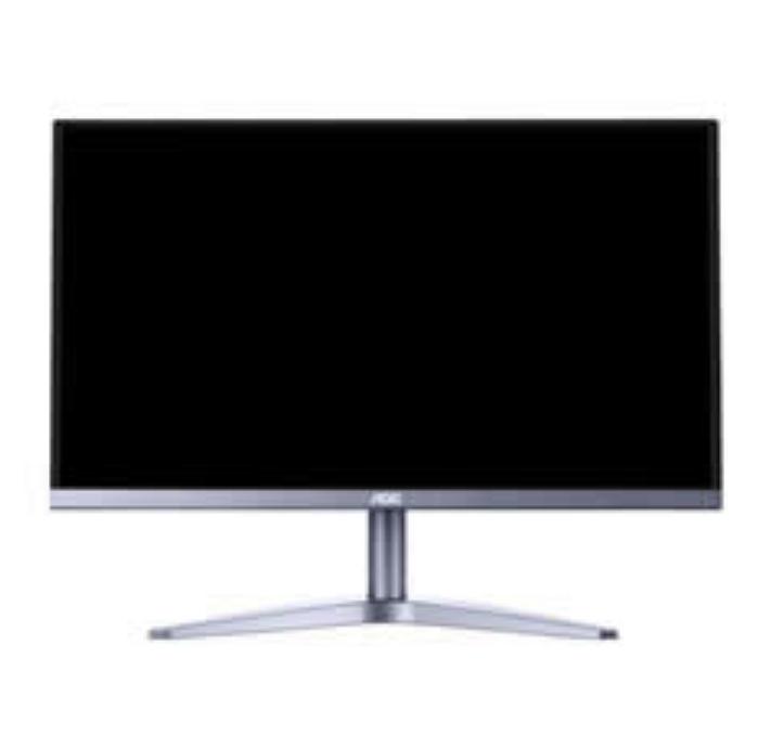 AOC IPS显示器/24B1XH5/BS(23.8')