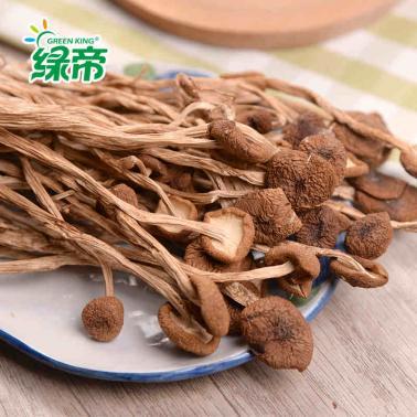 绿帝香菇150g + 茶树菇200g