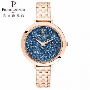 Pierre Lannier(连尼亚)手表100H998