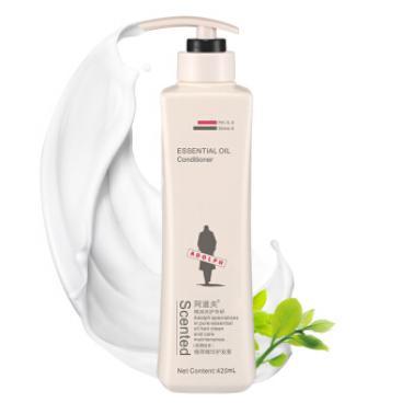 阿道夫(ADOLPH)护发乳液 植萃精华护发素 420ml(德国)