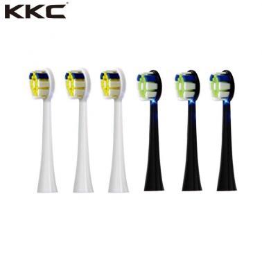 海尔牙刷刷头KQ-021(6支装)