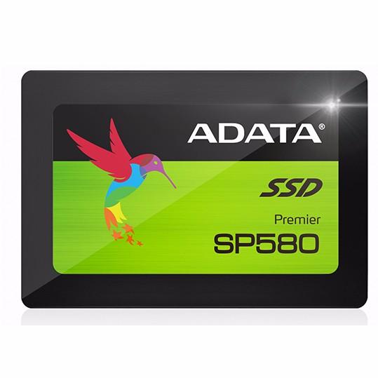威刚(ADATA) SP580-120G SSD 2.5英寸 固态硬盘SATA3(单个拍不包邮,2个起提包邮)