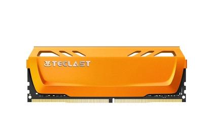 台电 4G DDR4 2133 极光电竞游戏台式机内存条吃鸡内存