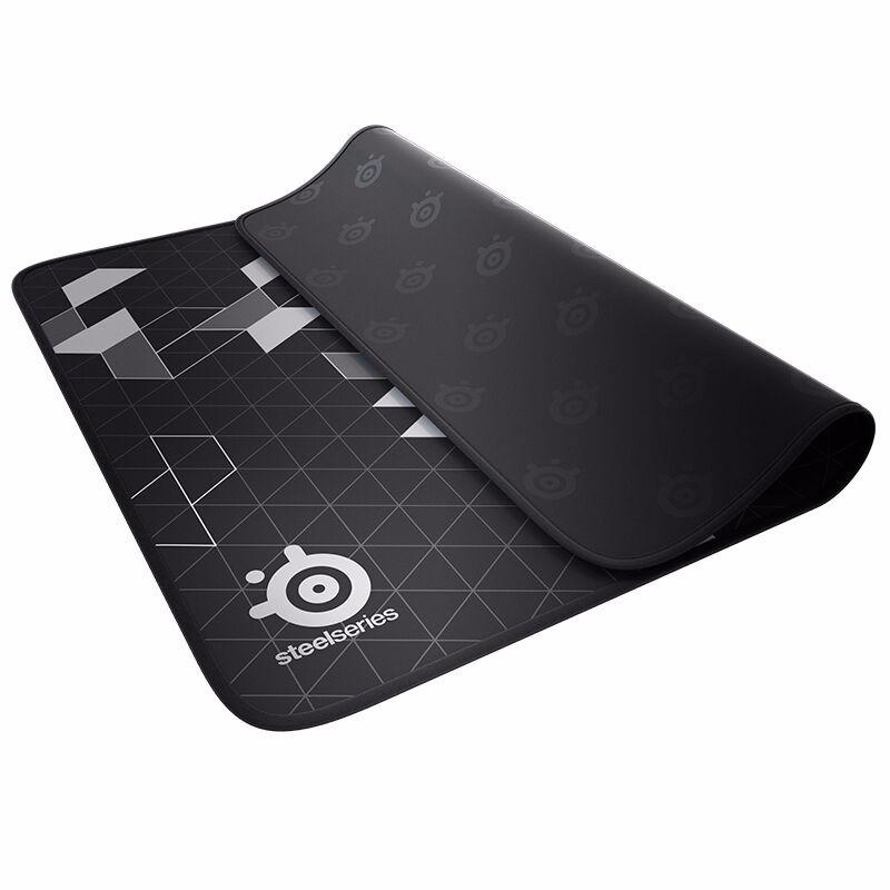 赛睿(steelseries) QcK Limited 限量版游戏鼠标垫 FPS布垫