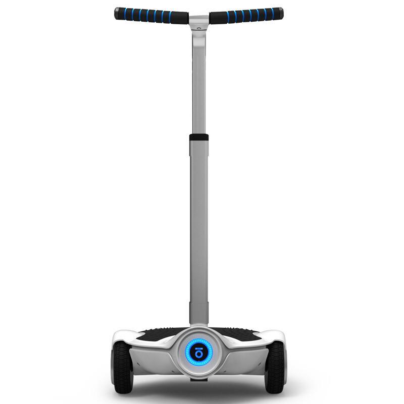骑客(CHIC) 精灵 手扶智能电动两轮平衡车思维车体感车迷你代步车